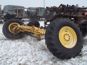 Shantz Farm   Salvage Combine & Tractor Parts, Refurbished